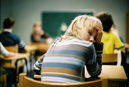 5 RAZONES QUE DEMUESTRAN POR QUÉ NO ES NECESARIO TENER CALIFICACIONES ESCOLARES PERFECTAS – WEB DEL MAESTRO CMF | Educacion, ecologia y TIC | Scoop.it