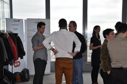 1st Axeleo Startup Meeting : retour en images | Actu de l'écosystème d'Axeleo | Scoop.it