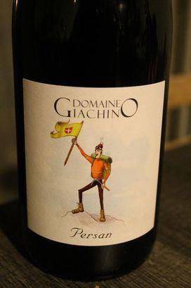 Noël, c'est fait ! Giachino version Persan   IRWT - Vins de Savoie & du Bugey   Scoop.it