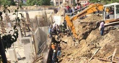 Ordu'da hastane inşaatında göçük : 1 işçi öldü   YALIN OSGB   Yalın OSGB - istanbul   Scoop.it