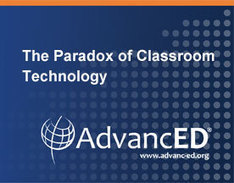 The Paradox of Classroom Technology | ASTRA | digital divide information | Scoop.it
