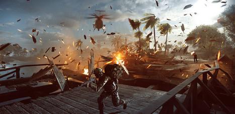 Battlefield 4 Beta: PC verze je novější než ta konzolová + předběžné stažení již dnes večer | Battlefield 4 novinky | Scoop.it