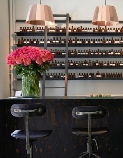J'ai testé : trouver mon parfum idéal à la boutique Nose - Elle | Miscellanées de parfums niche, petit producteur de champagne, de vins, foie gras, caviar, | Scoop.it