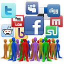 Pros and Cons of Social Networking | communication and technology | Scoop.it