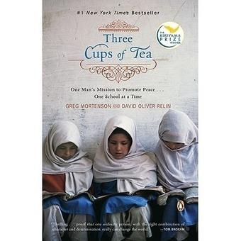 Three Cups of Tea | Messmore Pakistan | Scoop.it