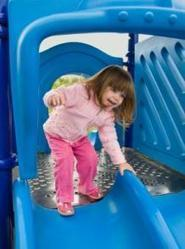 Infant and Toddler Playground Equipment | Safe place for kids to play | Scoop.it