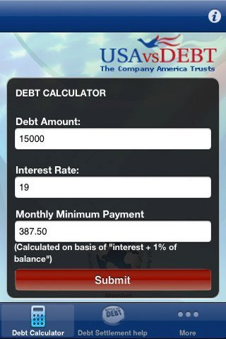 Fill out the *budget sheet located at: www.USAvsDEBT.com * required for all consolidation programs. | Personal Finance Management Tips | Scoop.it