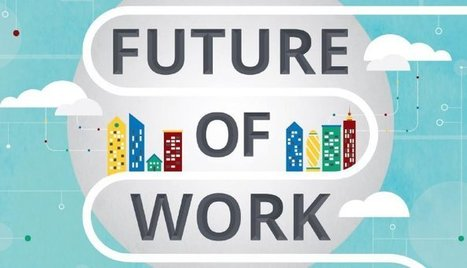 The future of work - if one exists!! | Manish Kumar | LinkedIn - Pulse | Peer2Politics | Scoop.it