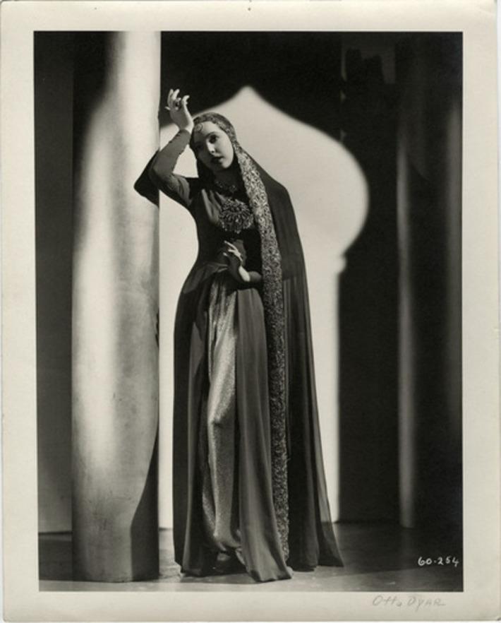 Jessie Matthews 1936 | Herstory | Scoop.it