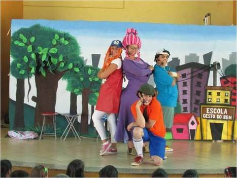 Luís Mourão vai estar no FOLIO Educa - 16 de outubro, Óbidos | Pelas bibliotecas escolares | Scoop.it