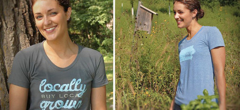 Womens - Locally Grown Clothing | Annie Haven | Haven Brand | Scoop.it