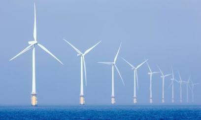 Offshore Wind Power Seen Growing by Record 4.2 Gigawatts in 2015 | OWI-Lab | Scoop.it