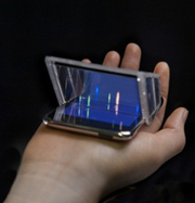 3D Accessory Turns The iPhone Into A Full-Fledged Holographic Device | MobileandSocial | Scoop.it
