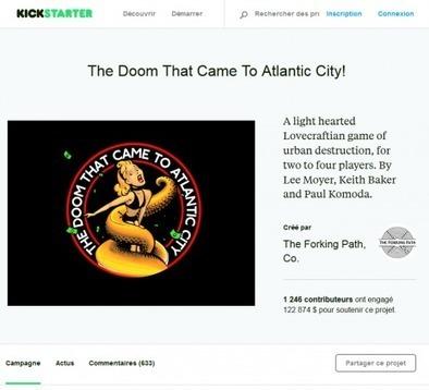 Crowdfunding: voici venu le temps des tribunaux - Rue89   Consommation collaborative   Scoop.it