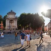 Lugares del Trastevere donde no te encontrarás (muchos) turistas | notes to travel | Scoop.it