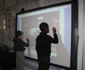 TNI ou TBI, VPI, écran interactif, que choisir ? - Prim à bord | Ressources pédagogiques, former par le numérique | Scoop.it