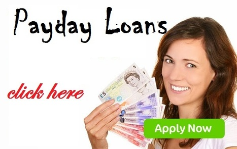 Payday Loans Are Get Resolved All Financial Problems Now! | No Checking Account Payday Loans | Scoop.it