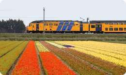 Wind-powered train travel is on Dutch rail schedule | News we like | Scoop.it