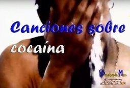 7 canciones sobre cocaína - BENALMADELMAN | Benalmadelman | Scoop.it
