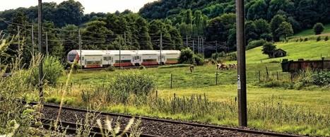 Le transport ferroviaire de passagers: une success story | Le flux d'Infogreen.lu | Scoop.it