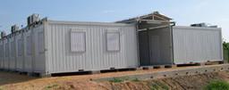 Construction modulaire Sikoyo - batiment et conteneur de chantier | Dugrenelle Actu | Scoop.it