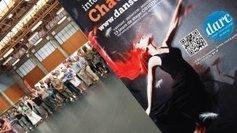 Châteauroux (Indre) : Festival d'ARC..... C'est parti !! - France 3 | Stage Festival DARC Châteauroux | Scoop.it