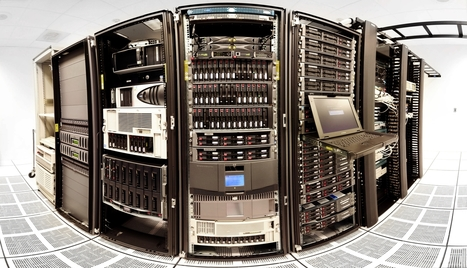 Dawn of the data center operating system | Cloud Central | Scoop.it