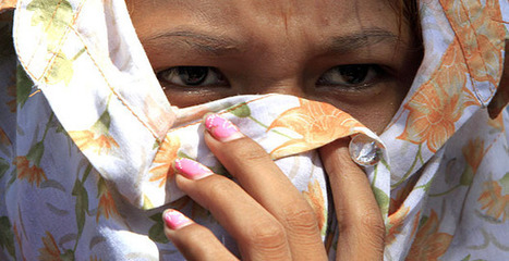 The plight of Cambodia's garment workers | Asian Labour Update | Scoop.it