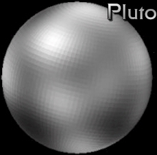Pluto: None Planets | Pluto and the Dwarf Planets | Scoop.it