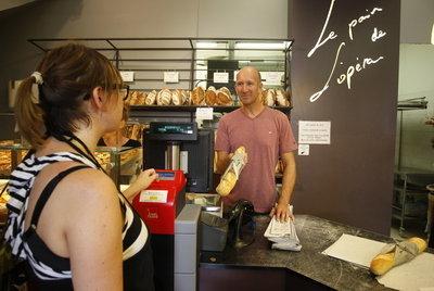 Marseille : mon boulanger ne rend plus la monnaie !  La Provence   Actu Boulangerie Patisserie Restauration Traiteur   Scoop.it
