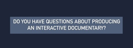 Makers of interactive documentary Hollow discuss lessons learned - i-Docs | Interactive Documentary (i-Docs) | Scoop.it