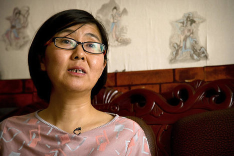 China Arrests Country's Most Prominent Female Human Rights Lawyer | Breaking World - African News | Scoop.it