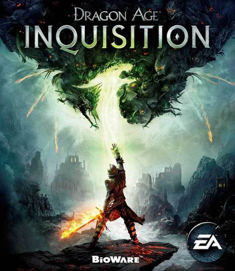 Dragon Age 3 Inquisition Download PC Game Full Version ~ Fritzer Games | AbominationGames.net | Scoop.it