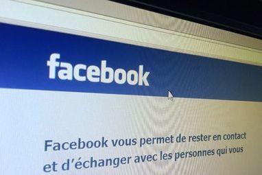 Infographie : utilisation des réseaux sociaux en France - Génération NT | Social Medias News ! | Scoop.it