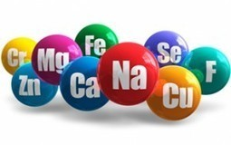 All about Vitamins and Minerals and Their Functions | ForHealthBenefits | Scoop.it