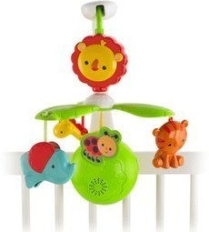 Make Your Baby's Crib Colourful with Baby Crib Toys | Baby & Kids Shopping Zone | Scoop.it