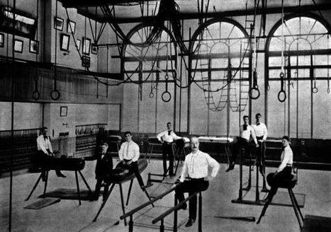 Could You Pass A 1902 Fitness Test? » Alex Jones' Infowars: There's a war on for your mind! | Fitness Testing | Scoop.it