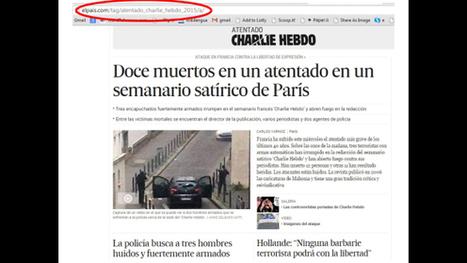 Uso de etiquetas en El País para la documentación periodística | Documentación en medios de comunicación | Scoop.it