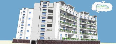Gera SkyVillas | New Residential Property in India | Scoop.it