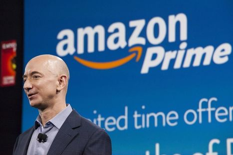 How Amazon could destroy college as we know it | Inovação Educacional | Scoop.it