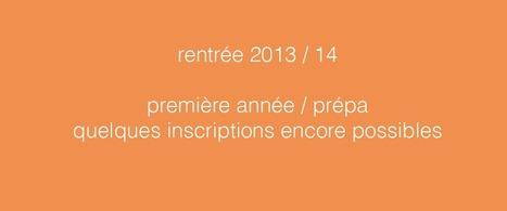 école d'art appliqués poitiers | 05 49 619 645 – 19 rue paul bert, 86000 poitiers – contact@eaa-poitiers.fr | Vous m'en direz des nouvelles ! | Scoop.it