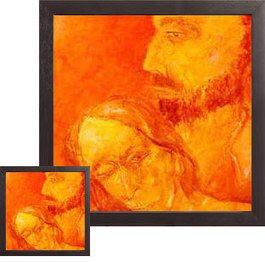 Indian Contemporary Painting - Indian Art Ideas | Online Art Gallery | Scoop.it
