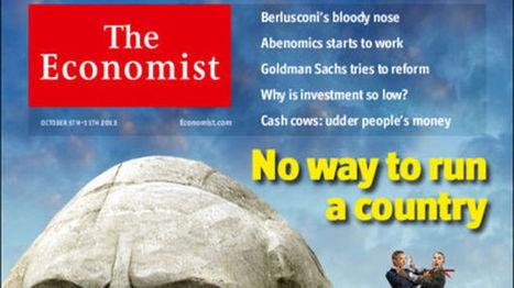 The Economist chequea el sistema bancario español y le da el ... - Te Interesa | Economía Austríaca | Scoop.it