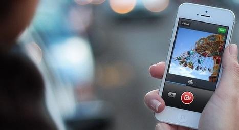 Instagram : bientôt la vidéo en direct ? | Référencement internet | Scoop.it