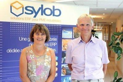 La société informatique Sylob affiche une croissance à plus de 8,5% - ToulÉco Tarn | Entreprises tarnaises et nouvelles du Tarn | Scoop.it