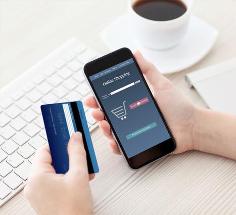 #SoLoMo : Los nativos digitales recurren al móvil para 2 de cada 10 compras de moda | SOLOMO : Estrategias de Marketing de Redes Sociales, Ventas  Locales y Móviles | Scoop.it