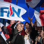 Le FN reste « dangereux pour la démocratie » pour une majorité de Français - Le Monde | La vague bleu marine emportera -t-elle le Front National ? | Scoop.it