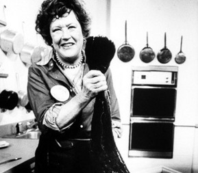 A Happiness Lesson from Julia Child? | Emotional Intelligence | Scoop.it