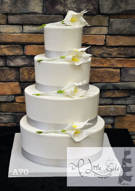 Buttercream wedding cakes in NJ | Cakes for all occasions | Scoop.it