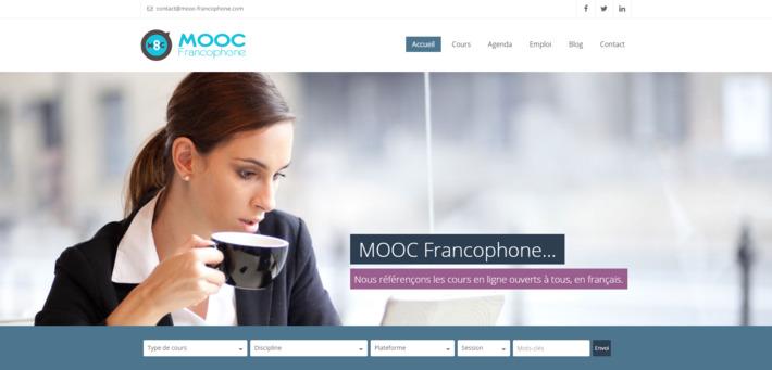 Tous les cours du mois d'Août sont en ligne ! | MOOC Francophone | Scoop.it